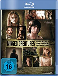 Winged Creatures [Blu-ray]