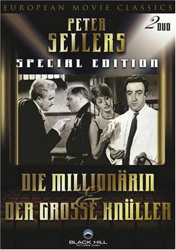 Bild von Peter Sellers Special Edition (2 DVDs)