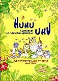 Huhu Uhu - Abenteuer im Kreuzkrötenkraut, Box (6 DVDs)