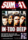 Generic Sum 41 in zu Tief Foto Poster All Killer, No Filler Deryck Whibley 001 (A5-a4-a3) - A3