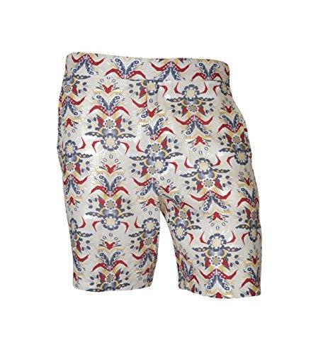 herren-uniforms-for-the-dedicated-leinen-shorts-yum-mit-azteken-muster-kurbits-aop-yellow-red-kurbit