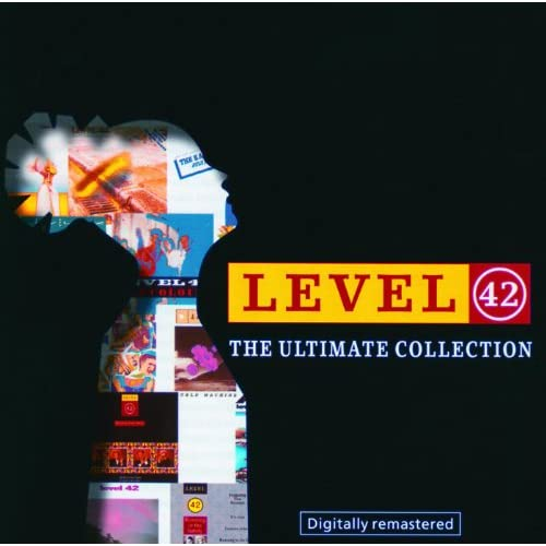 The Ultimate Collection (2CD set)