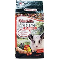 Chinchilla Nature Re-balance 700gr