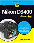 Chollos Amazon para Nikon D3400 For Dummies (For D...