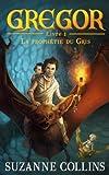 Image de Gregor - Tome 1 - La Prophétie du Gris