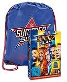 WWE: SummerSlam 2019 Rucksack [2 DVDs]