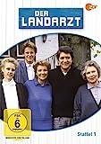 Der Landarzt - Staffel 1 (4 DVDs) -