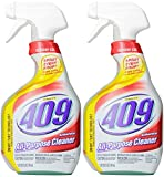 Formula 409 00889-2pack Antibacterial All-Purpose Cleaner, 32 oz (Pack of 2)