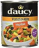 d'aucy Ratatouille Niçoise Nouvelle Recette 750 g