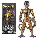 Dragon Ball- Golden Freezer Limit Breakers, Multicolor (Bandai 36733)