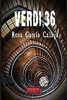 Verdi, 36 par Rosa  García Calleja