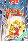 Teddy & Annie - I giocattoli dimenticati