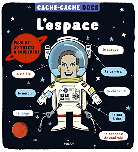 L'espace par Ruth Martin