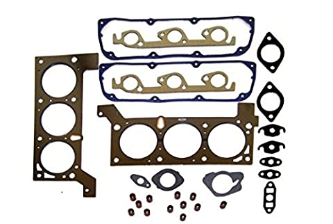 1x Cylinder Head Gasket Set 3,3l for Chrysler Voyager, Town Country 90 00/Dodge Charavan 90-00