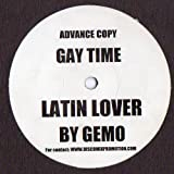 Gay Time Latin Lover