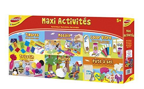 joustra-48045-kit-de-loisirs-creatifs-coffret-maxi-activites