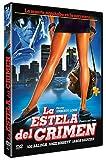 La Estela del Crimen DVD 1989 Return of the Hitcher Paura nel buio
