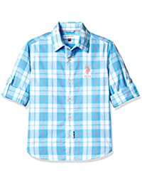 US Polo Assn. Boys' Shirt