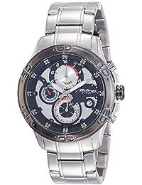 Titan Chronograph White Dial Men's Watch-90047KM01