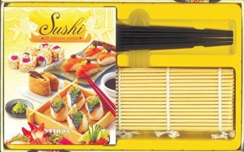 Sushi (Deliciosas recetas)