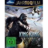 King Kong - Extended Edition/Jahr100Films