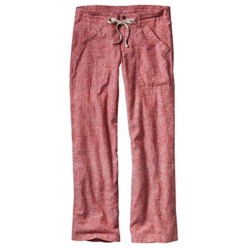 patagonia-w-isla-pantalones-para-de-canamo-chambray-clasico-rojo-8-pantalones-de-suave-algodon-organ