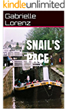 Snail's Pace: A Family's Journey by Barge to Europe