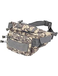 Generic Canvas Waist Packs Camping Bag-Parent