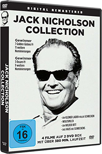 Jack Nicholson Collection [2 DVDs]