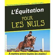 L'Equitation Pour les Nuls