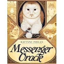 [(Messenger Oracle * *)] [Author: Ravynne Phelan] published on (March, 2012)