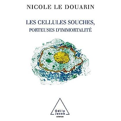 Les Cellules souches, porteuses d'immortalité (SCIENCES)