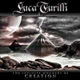 Songtexte von Luca Turilli - The Infinite Wonders of Creation