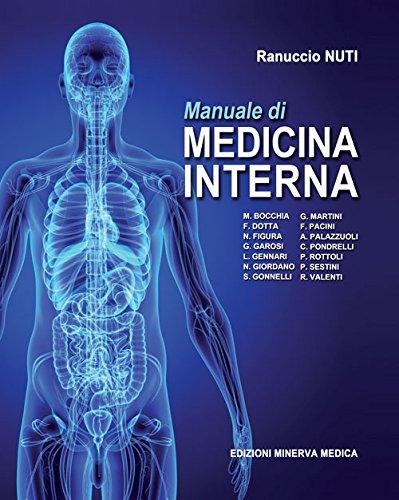 Manuale di medicina interna