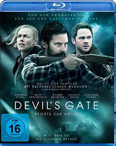 Devil's Gate - Pforte zur Hölle [Blu-ray]