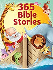 365 Bible Stories (365 Series)