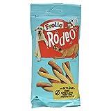 Frolic Rodeo Hundesnacks mit Geflügel, 6 Stück, 105 g