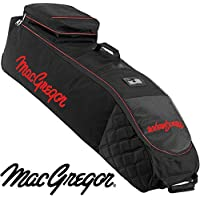 MacGregor VIP Deluxe Wheeled Golf Travel Cover