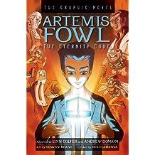 Artemis Fowl The Eternity Code Graphic Novel