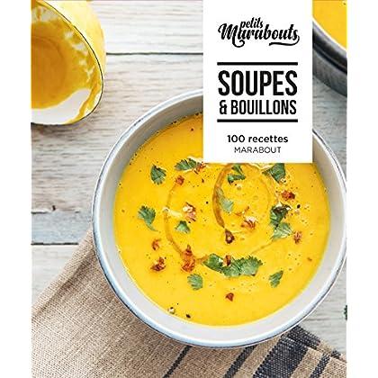 Les petits Marabout : Soupes & bouillons
