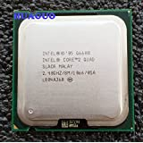 Intel Core 2Quad Q66002,4gHz Quad-Core CPU procesador slacr LGA 7758M de memoria caché)