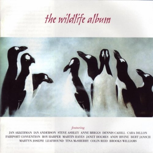 The Wildlife Album