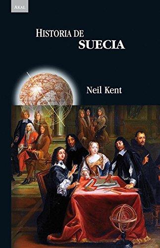 Historia de Suecia (Historias)