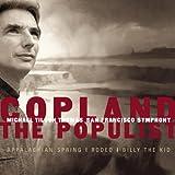 Copland: The Populist