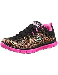 skechers SKECH APPEAL - TALENT FLAIR - Zapatillas de deporte para niña