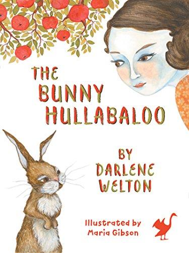 The Bunny Hullabaloo (English Edition)