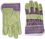 Lifetime Tools 40510 Paar Arbeitshandschuhe, aus Schweinsleder Größe 10