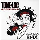 Wild Thing: Peaches Rmx
