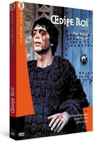 Pasolini : Oedipe Roi