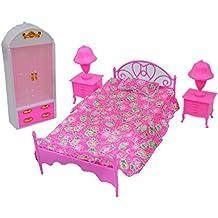 Amazon.it: Letto Barbie